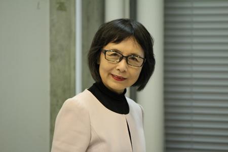 司会: 王 敏教授